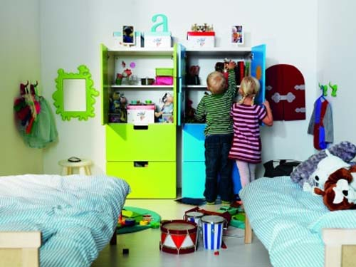 Ikea stuva kids furniture collection 2011 information center home decorating trends - Kids room ideas ikea ...