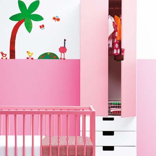 Ikea stuva kids furniture collection 2011 information - Ikea meuble chambre enfant ...